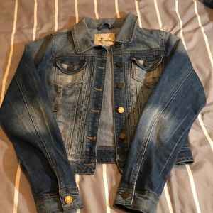 YMI Jeans Denim Jacket